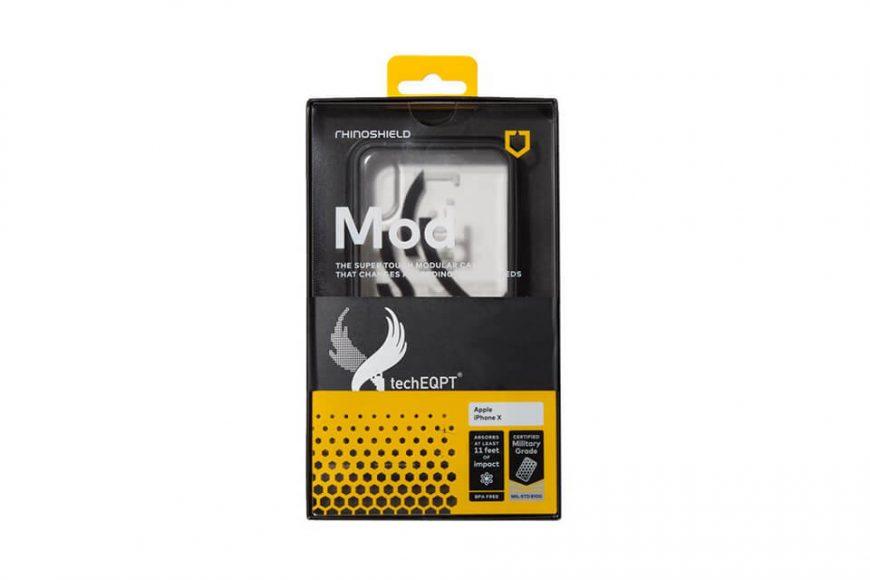 REMIX 18 SS Mod IPhone Case #1 (1)