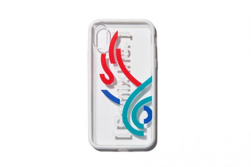REMIX 18 SS Mod IPhone Case #1 (5)
