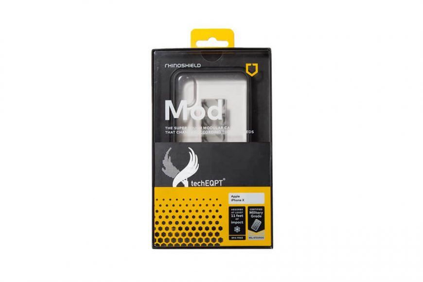 REMIX 18 SS Mod IPhone Case #2 (1)