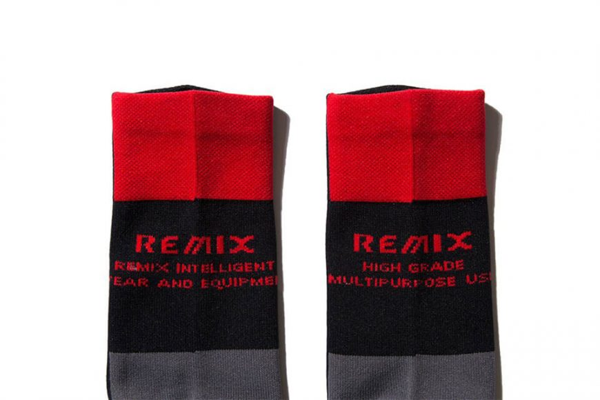 REMIX 726(六)發售 18 SS Engineering 34 Socks (14)