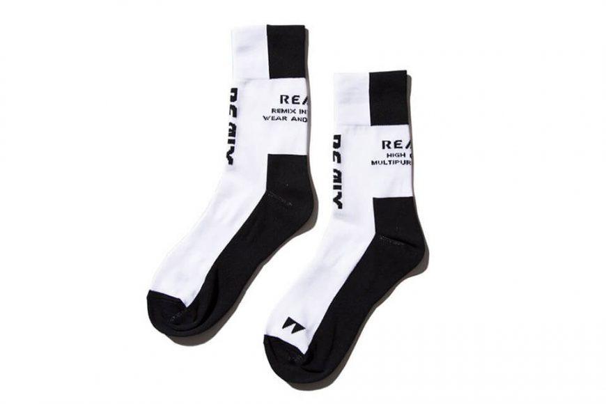 REMIX 726(六)發售 18 SS Engineering 34 Socks (17)