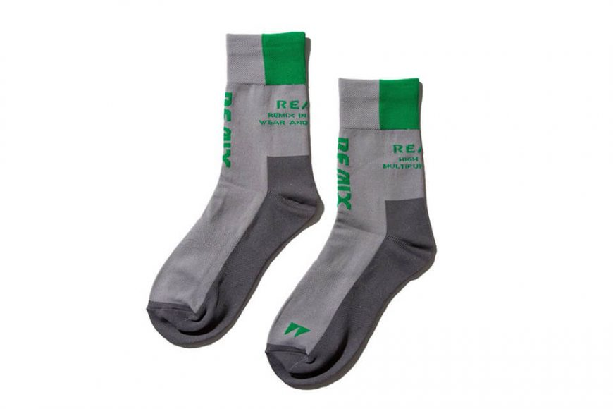 REMIX 726(六)發售 18 SS Engineering 34 Socks (21)