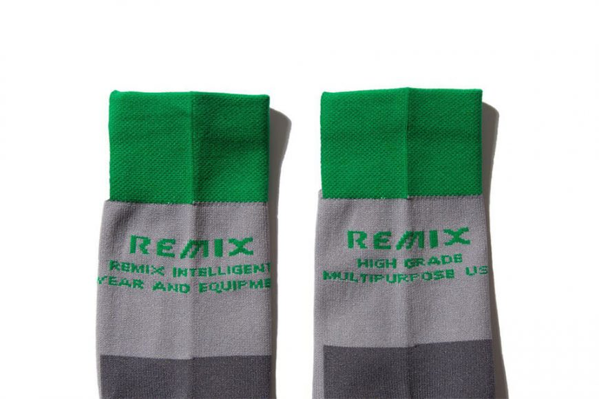 REMIX 726(六)發售 18 SS Engineering 34 Socks (22)