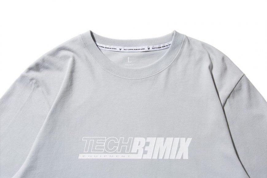 REMIX Tech Tee (7)