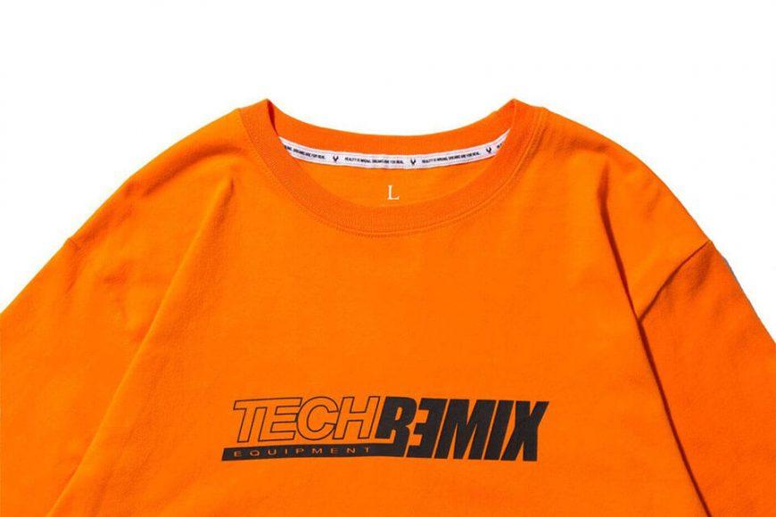 REMIX Tech Tee (9)