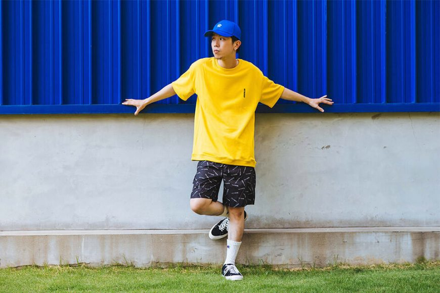 NextMobRiot 818(六)發售 18 SS MOB Back Box OVS Tee (1)