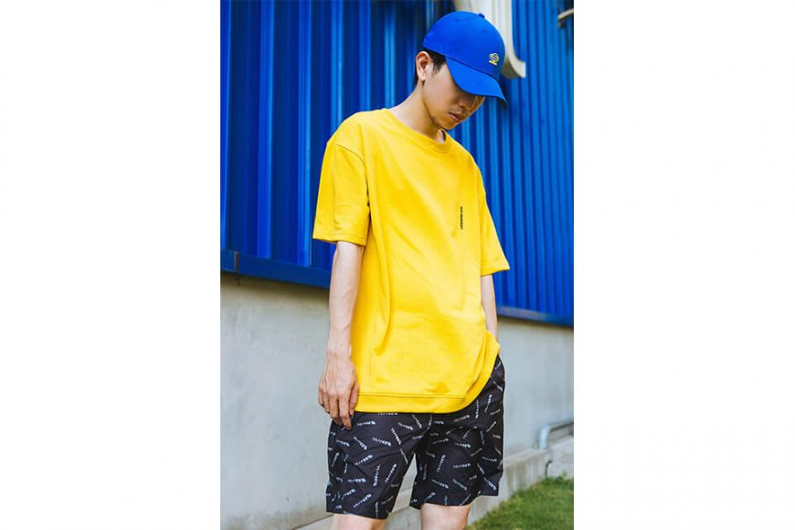 NextMobRiot 818(六)發售 18 SS MOB Back Box OVS Tee (2)