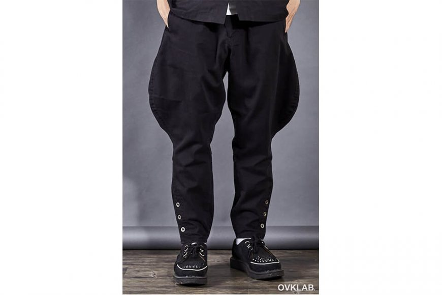 OVKLAB 84(六)發售 18 SS Army Breeches (1)