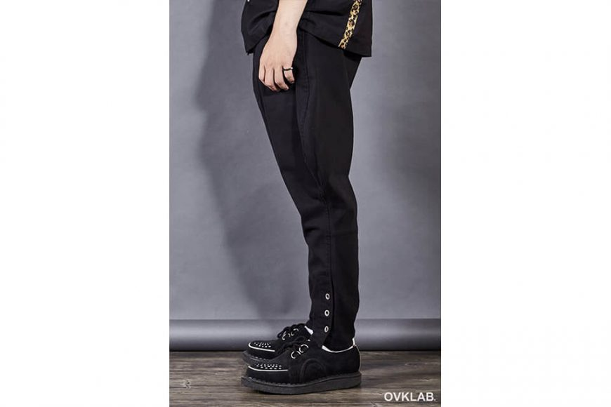 OVKLAB 84(六)發售 18 SS Army Breeches (3)