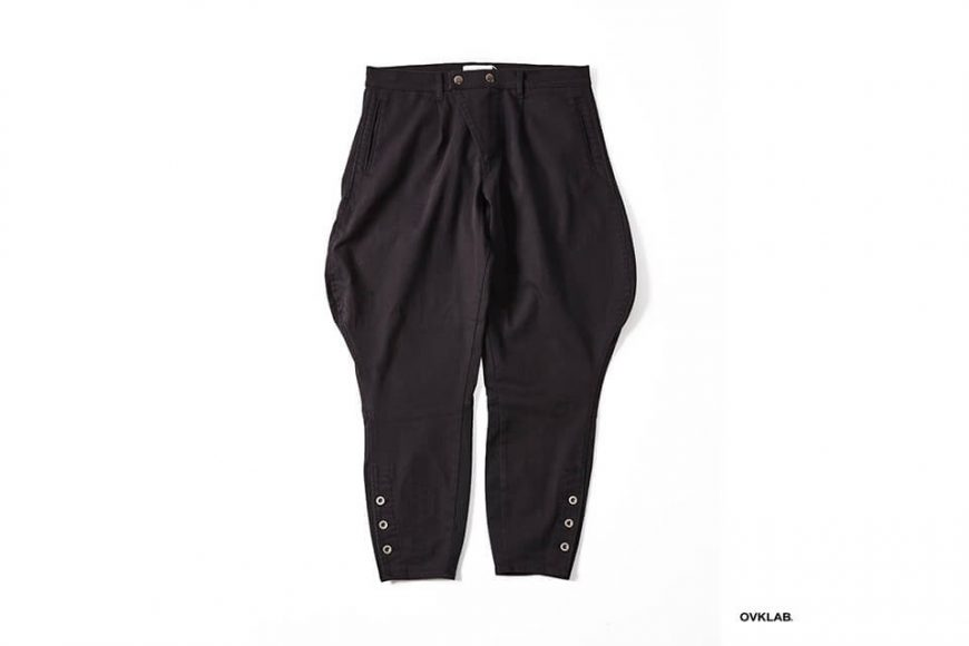 OVKLAB 84(六)發售 18 SS Army Breeches (4)
