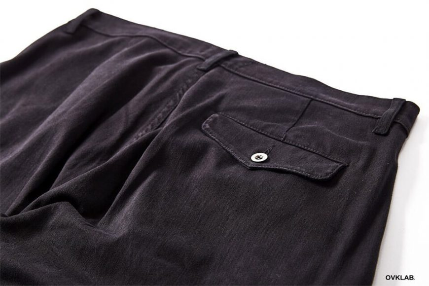 OVKLAB 84(六)發售 18 SS Army Breeches (7)