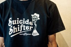 PROVIDER 88(三)發售 18 SS Suicide Shifter Tee (5)