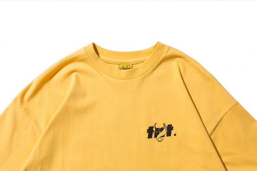 REMIX 818(六)發售 18 SS RMX x TNT Tee (10)