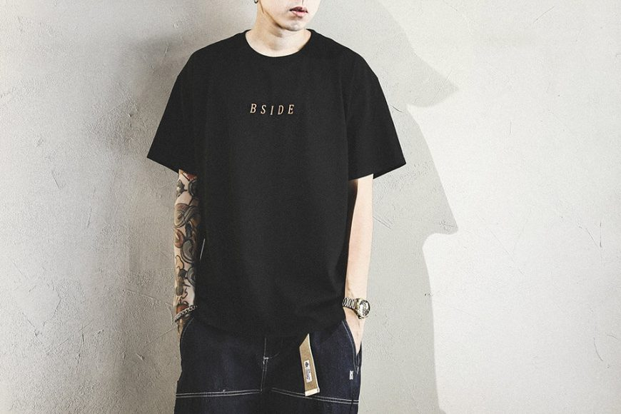 B-SIDE 912(三)發售 18 SS Its Not My Fault Tee (2)