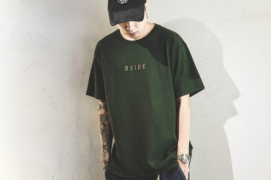 B-SIDE 912(三)發售 18 SS Its Not My Fault Tee (22)