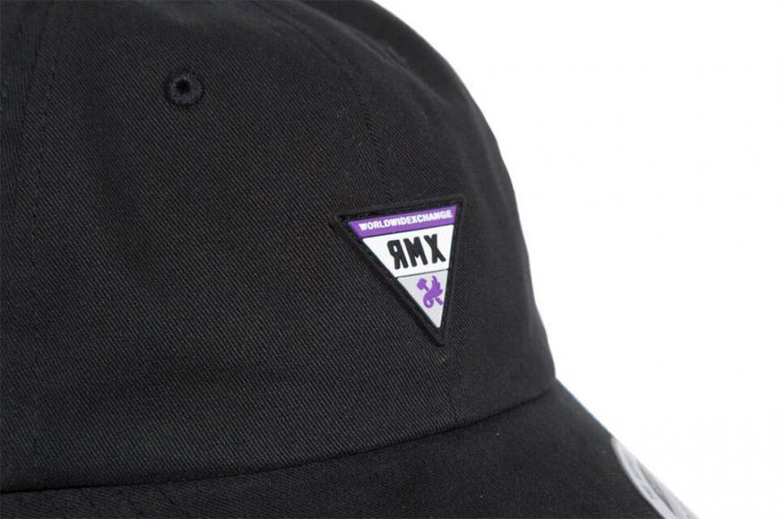 REMIX 915(六)發售 18 SS Remix x Yahoo Cap (3)