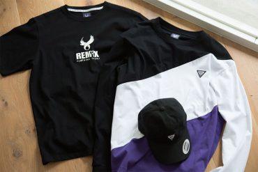 REMIX 915(六)發售 18 SS Remix x Yahoo LS Tee (1)
