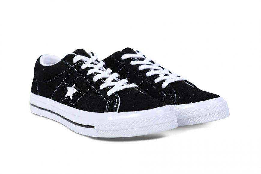158369C One Star Premium Suede