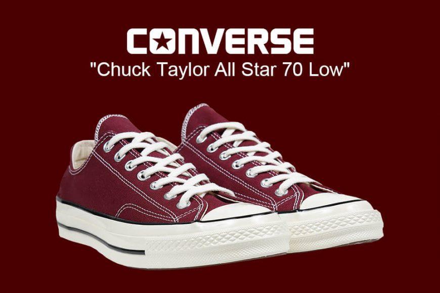 W 162059C Chuck Taylor All Star '70 Low