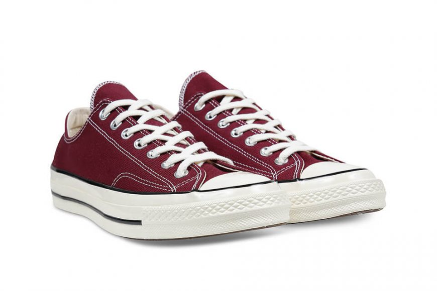 CONVERSE 18 FW 162059C Chuck Taylor All Star '70 Low (2)