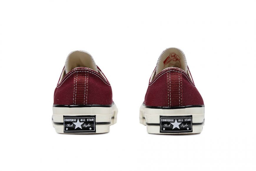 CONVERSE 18 FW 162059C Chuck Taylor All Star '70 Low (5)