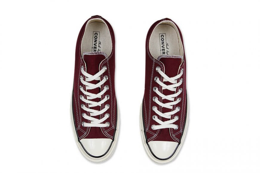 CONVERSE 18 FW 162059C Chuck Taylor All Star '70 Low (6)