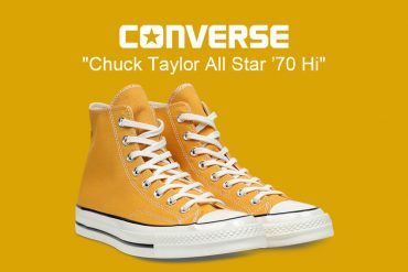 CONVERSE 19 SS 162054C Chuck Taylor All Star '70 Hi (1)