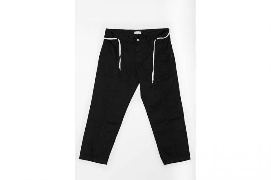 NextMobRiot 1020(六)發售 18 AW D-Line Loosely Capri-Pants (7)