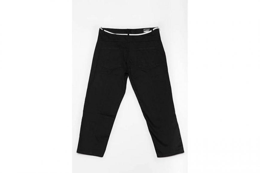NextMobRiot 1020(六)發售 18 AW D-Line Loosely Capri-Pants (8)