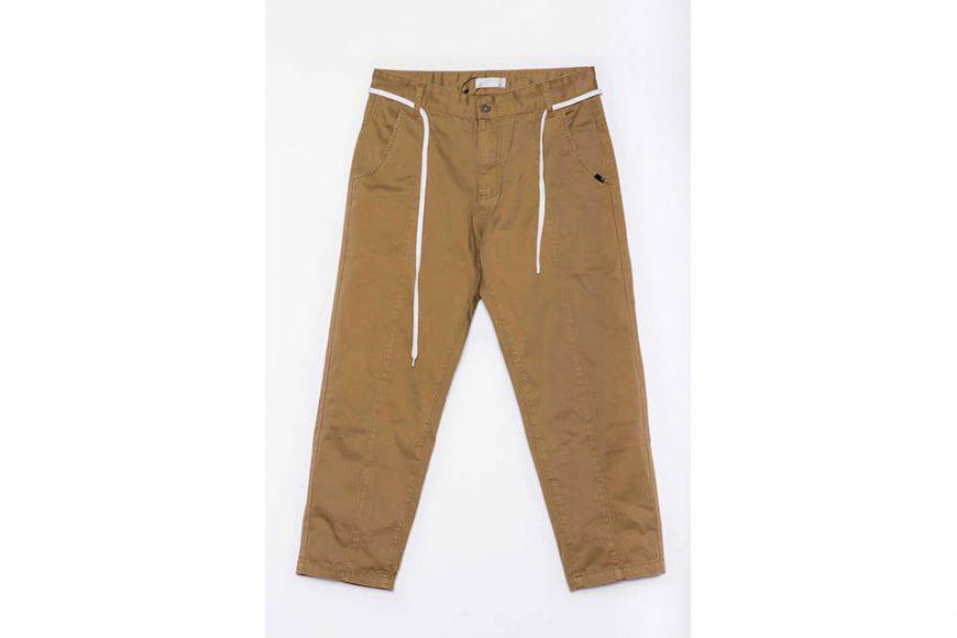 NextMobRiot 1020(六)發售 18 AW D-Line Loosely Capri-Pants (9)