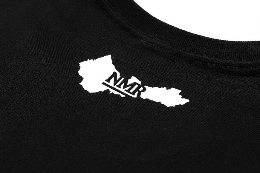 NextMobRiot 106(六)發售 18 SS NMR15th x AES Logo Tee (7)