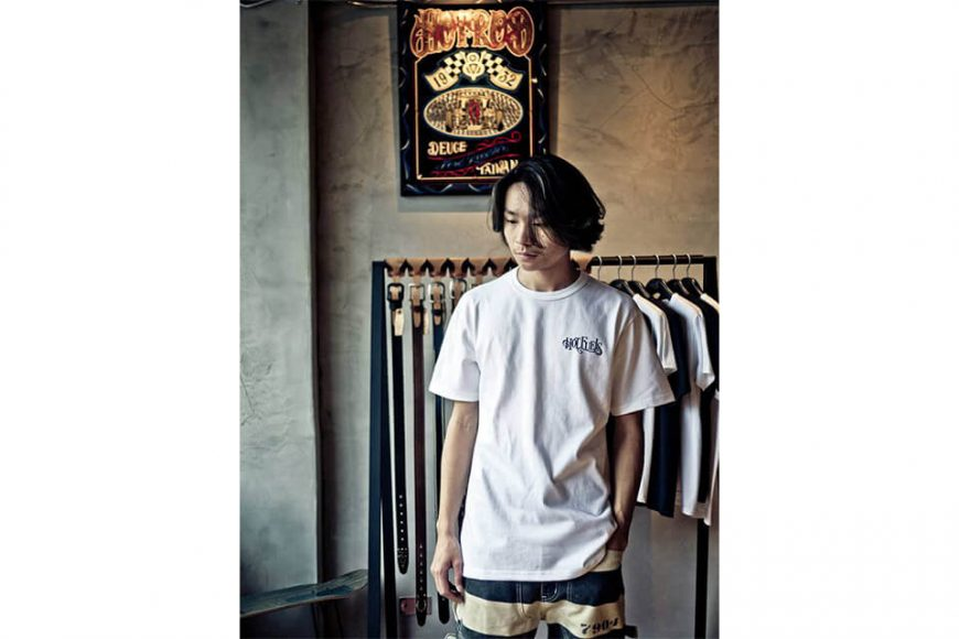 PROVIDER 18 SS Hot Fuels Tee (5)