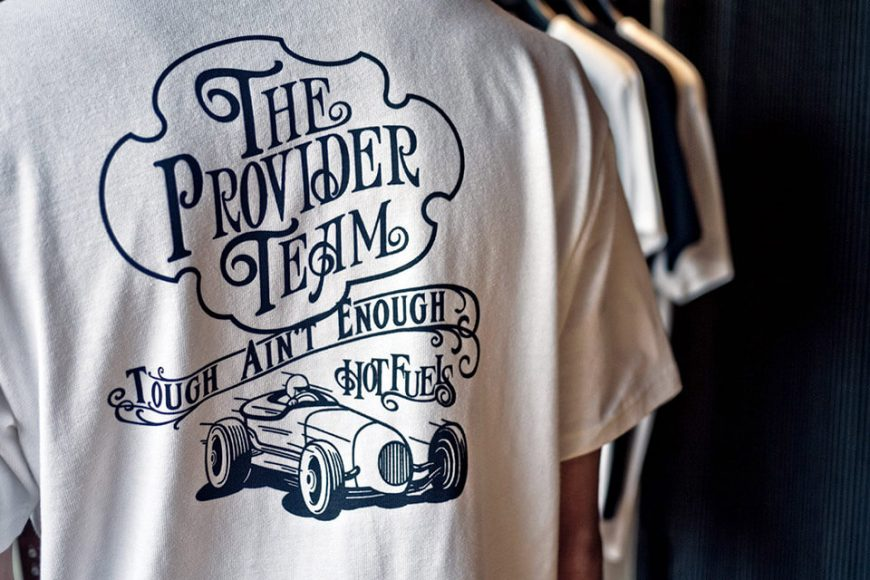 PROVIDER 18 SS Hot Fuels Tee (8)