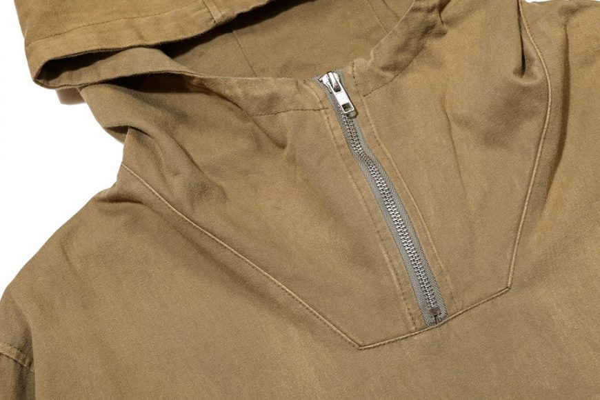 AES 1124(六)發售 18 AW Aes Washed Pullover Jacket (12)