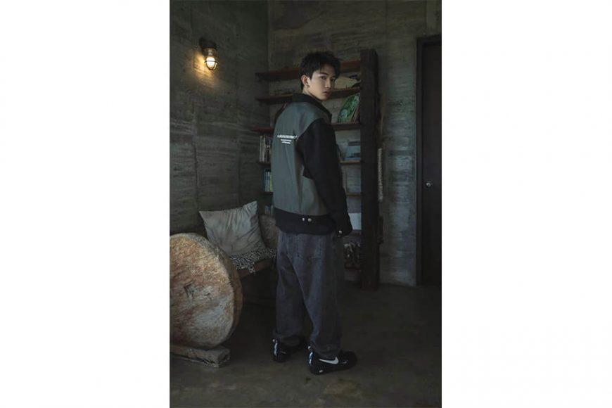 AES 113(六)發售 18 AW Aes Washed Denim Jeans (2)