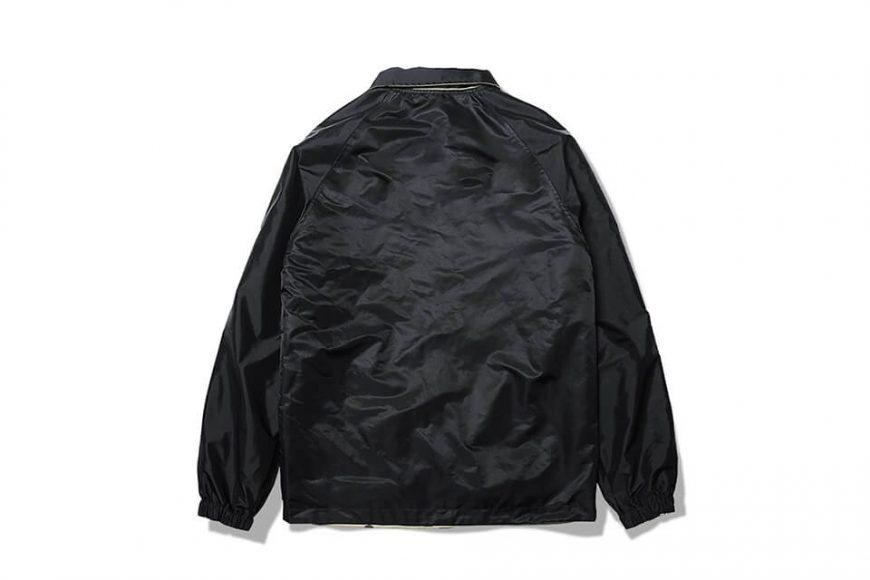 B-SIDE 117(三)發售 18 AW Doule Sided Coach JKT (10)