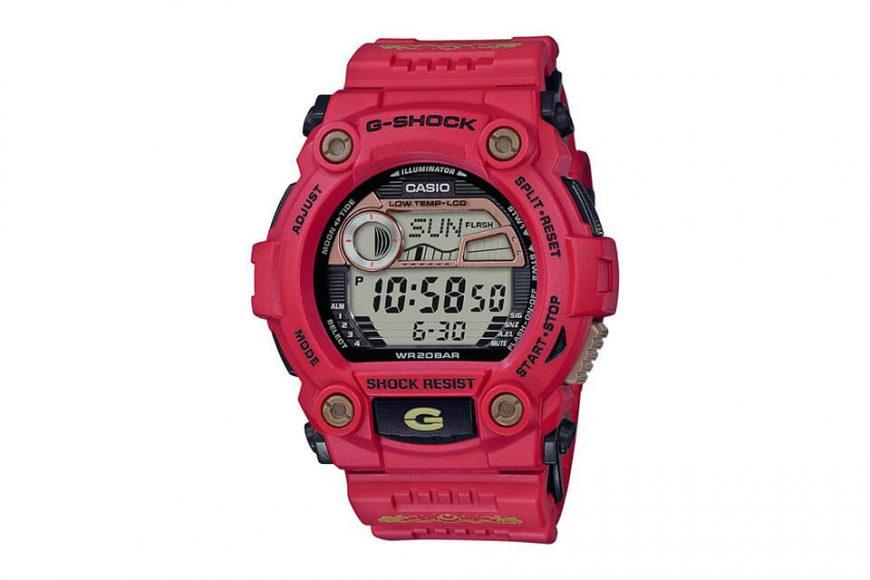 CASIO G-SHOCK G-7900SLG-4DR (2)