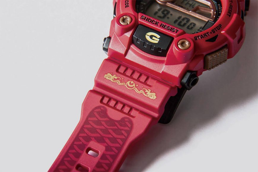 CASIO G-SHOCK G-7900SLG-4DR (5)