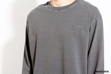 MANIA 1117(六)發售 18 AW Long Sleeve Print Tee (4)
