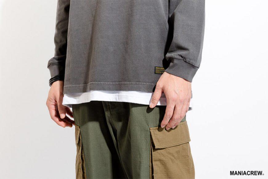 MANIA 1117(六)發售 18 AW Long Sleeve Print Tee (5)