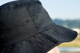 NextMobRiot 1121(三)發售 18 AW Wave logo Over Bucket Hat (2)