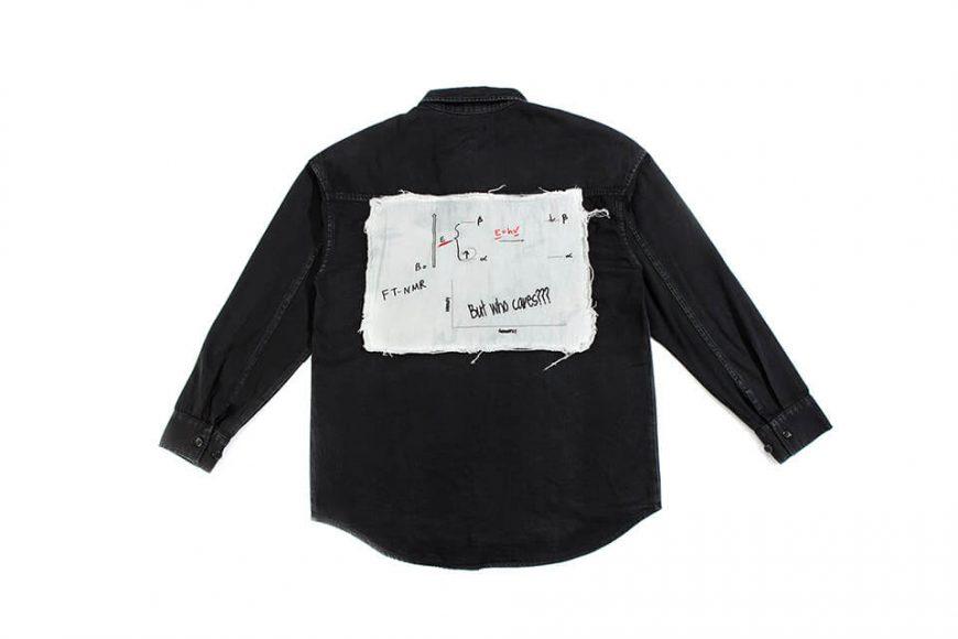 NextMobRiot 18 AW FT=NMR Cloth OVS Shirt (11)