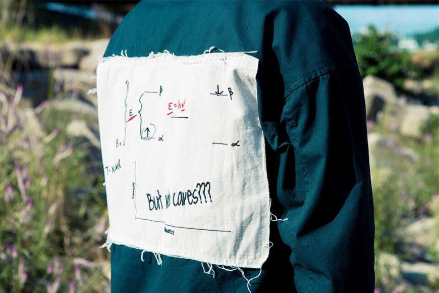 NextMobRiot 18 AW FT=NMR Cloth OVS Shirt (3)