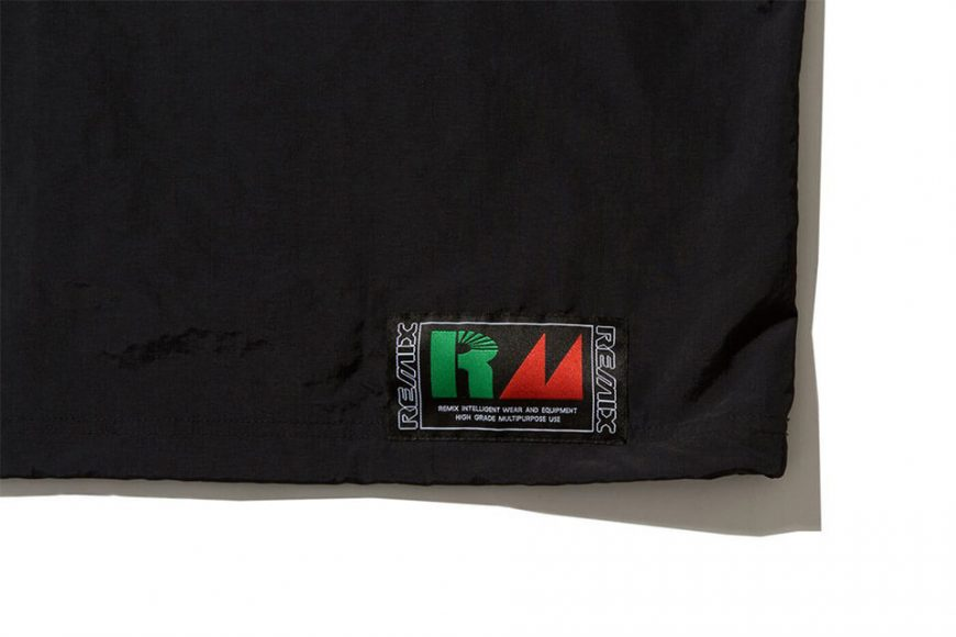 REMIX 1110(六)發售 18 AW Lightweight Pullover (14)