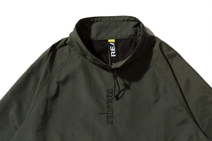REMIX 1110(六)發售 18 AW Lightweight Pullover (18)