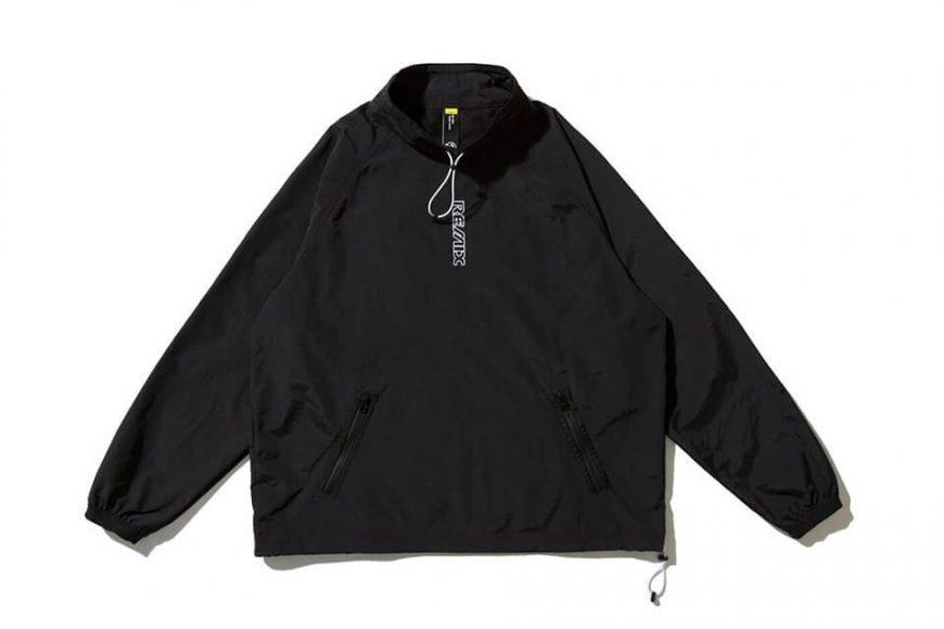 REMIX 1110(六)發售 18 AW Lightweight Pullover (8)