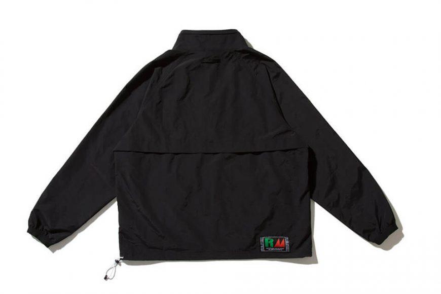 REMIX 1110(六)發售 18 AW Lightweight Pullover (9)