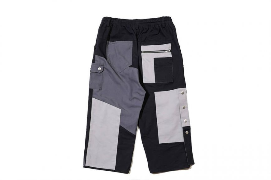 AES 1215(六)發售 18 AW Aes Stitched Pants (5)