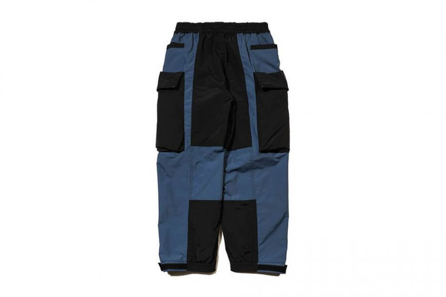 AES 1222(六)發售 18 AW Aesdom Mountain Pants (3)