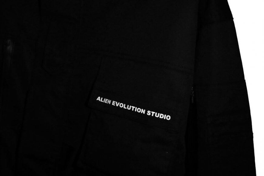 AES 18 AW Aes Army Parka (11)